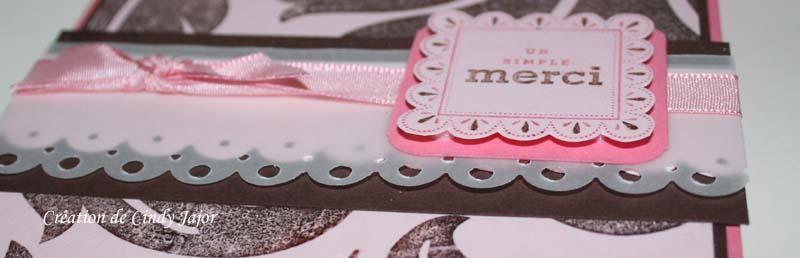 Pink and Brown Brocade_close-up