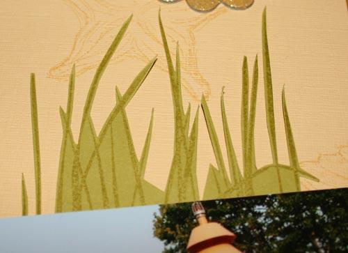 The Boardwalk_close up grass