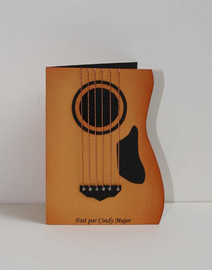 Guitare_Cindy Major