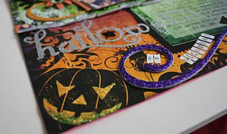 Halloween en decembre_close up 1