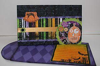 Carte Halloween_Cosmo Cricket et Bo Bonnu