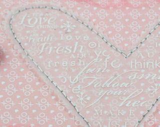 Boite St-Valentin close up