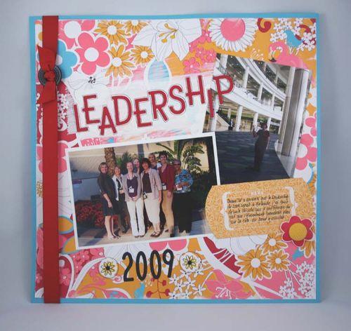 Leadership 2009