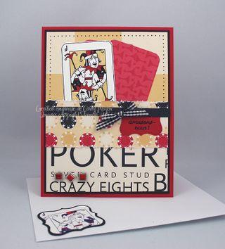 Carte Joker and Poker