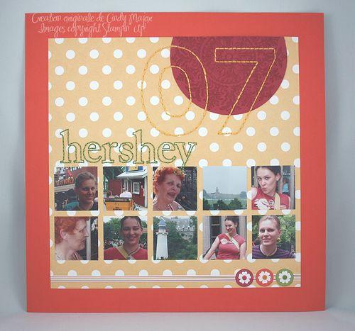 Hershey 07