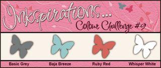 Makeesha Colour Challenge 9v2