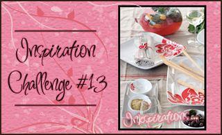 Makeesha Inspiration Challenge 13