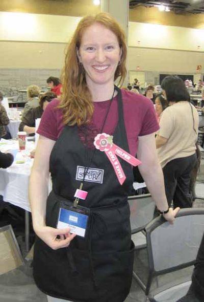 Cindy M&T Helper