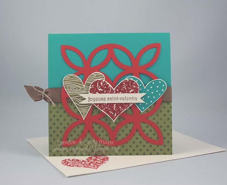 Carte Valentin Lattice