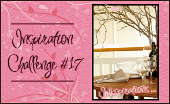 Makeesha Inspiration Challenge 17