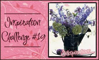 Makeesha Inspiration Challenge 19