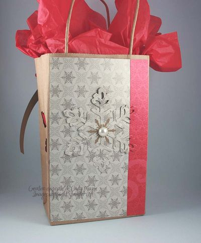 Sac-cadeau flocon_verso