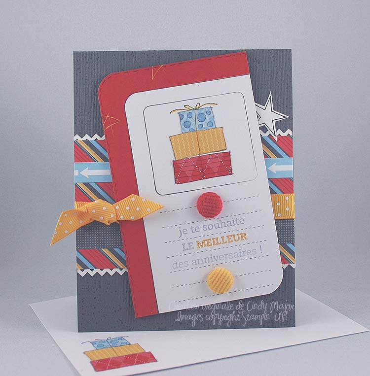 Carte Cool Gifts