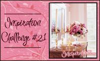 Makeesha Inspiration Challenge 21