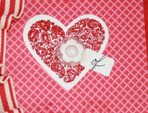Paisley Print Page_close up