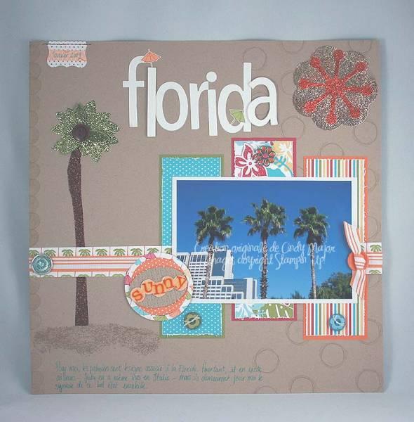 Sunny Florida_Cindy Major