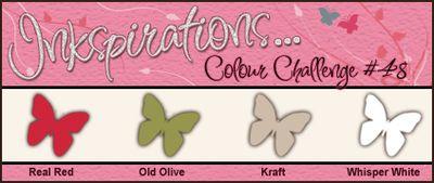 Makeesha Colour Challenge 48