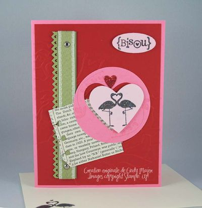 Cardstock Real Red Regal Rose Pink Pirouette Pear Pizzazz