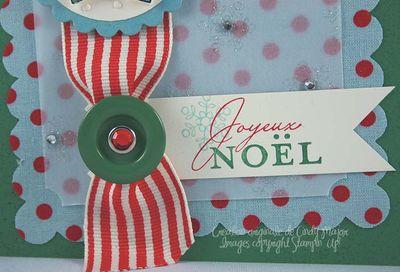 Carte Trois cadeaux tissu Vive le vent_close up