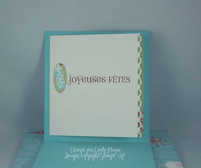 Carte Cadeau pour Josee_interieur