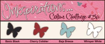 Makeesha Colour Challenge 56