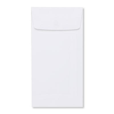 Small Open-End envelopes