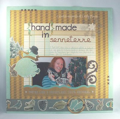 Handmade in Senneterre