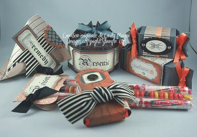 Halloween Packages