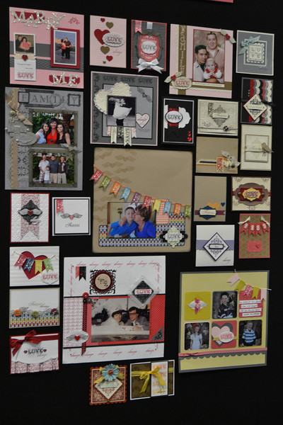Affection Collection Board