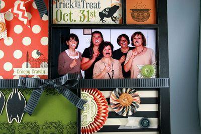 Casier imprimerie Halloween_close up 2