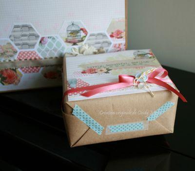 Cadeau bebe 2