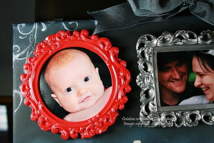 Cadre Famille_Cindy Major_close up 4