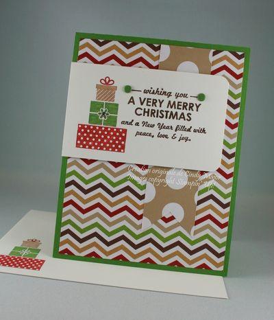Retro Christmas Gifts