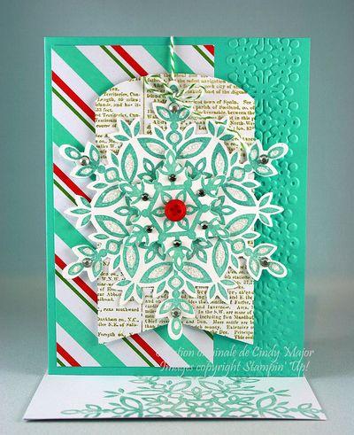 Festive Flurry_Merry Little Christmas SS kit_Cindy Major