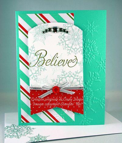Believe_Merry Little Christmas SS kit_Cindy Major