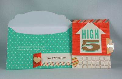 High Five_Cindy Major