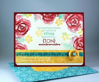 Carte Roses in Winter_Cindy Major