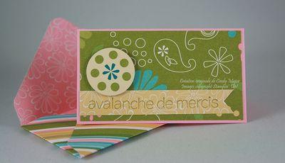 Mini carte Avalanche de mercis_Cindy Major