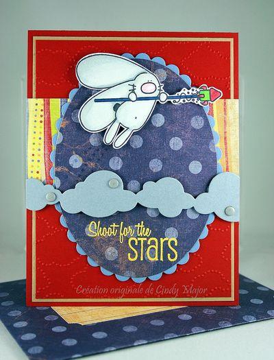 Aim high_Clouds CutUp_Cindy Major