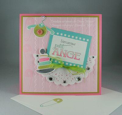Something for Baby_Mon petit chou_Cindy Major