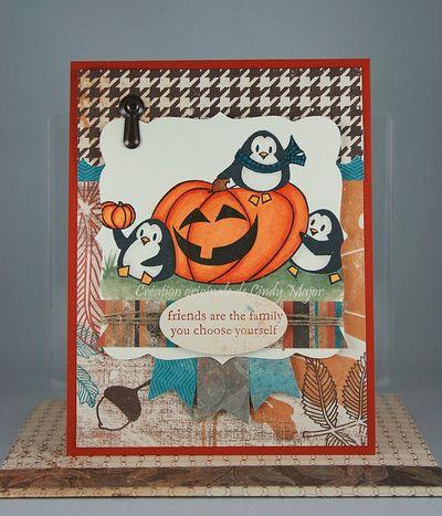 Hello Pumpkin Small Sayings Cindy Major