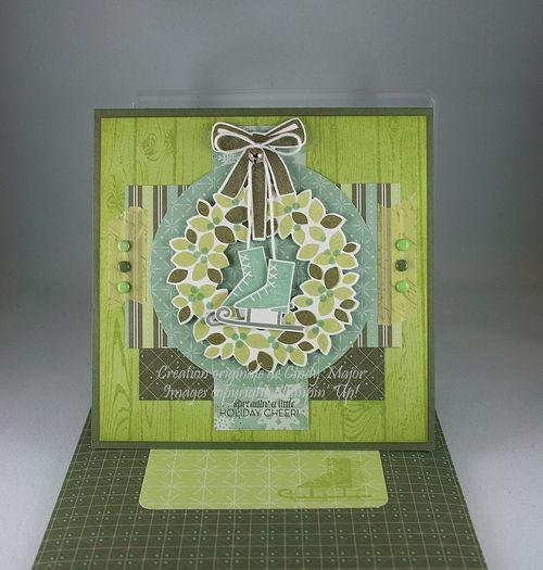 Wondrous Wreath_Bundle Up_Christmas Tagables_Cindy Major