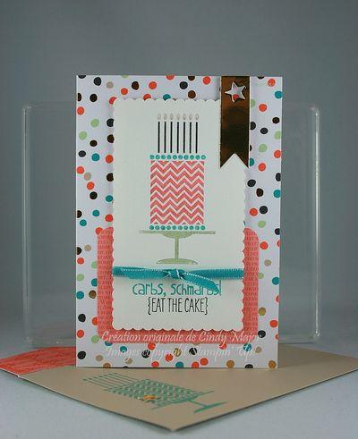 Birthday Cake_Good as Gold SS Kit_Cindy Major