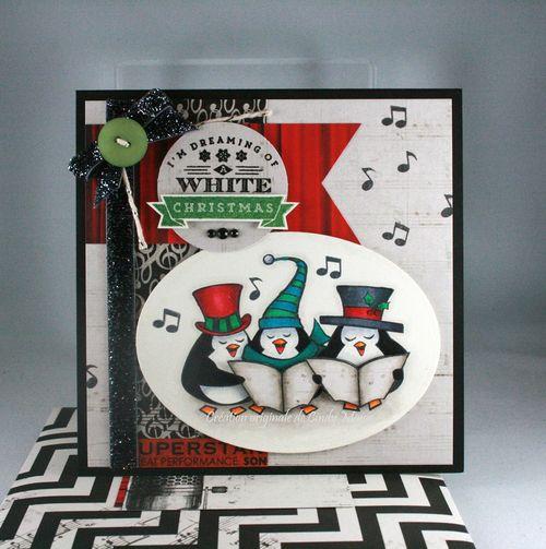 Joy to the World_White Christmas_Cindy Major