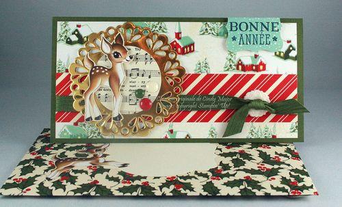 Home for Christmas_Six Sayings_Cindy Major