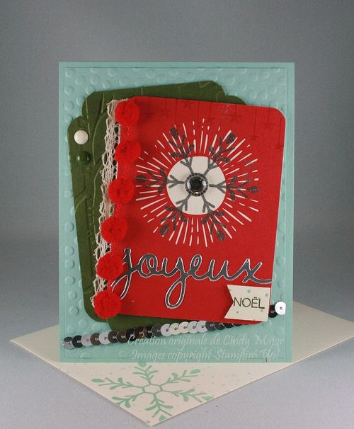 2015 Hello December Project Life Cards_Joyful Season_Cindy Major