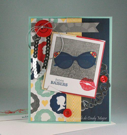 Kisses Polaroid_Cindy Major