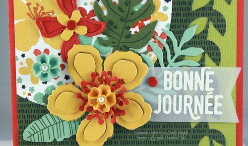 Botanicals Blooms_Botanical Garden DSP_Cindy Major_close up