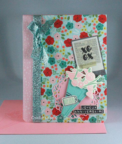 Silhouettes en script_Fresh Floral Wrap-Ups_Cindy Major
