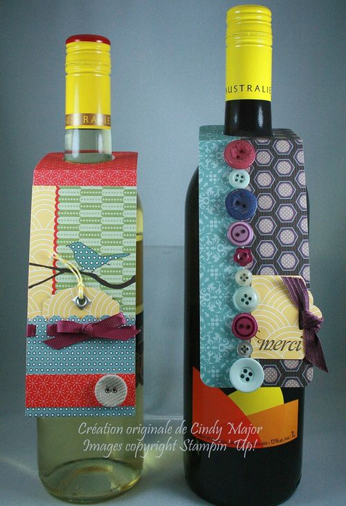 Wine Tags_Pocketful of Posies_Cindy Major